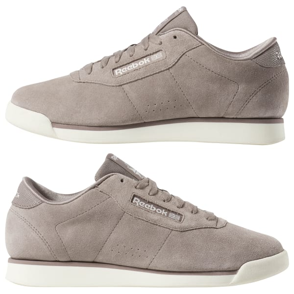 a4a3a6c0490 Reebok Princess Leather - Beige