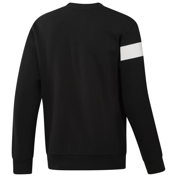 Classics Disruptive Fleece Crewneck
