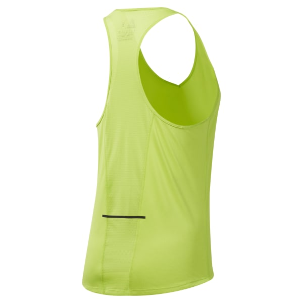 Camiseta sin mangas Running Essentials