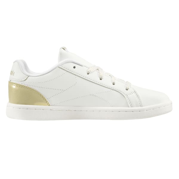 b2f5e24bbda1d Reebok Royal Complete Clean - White