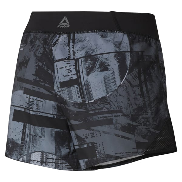 WOR Moonshift Woven Shorts