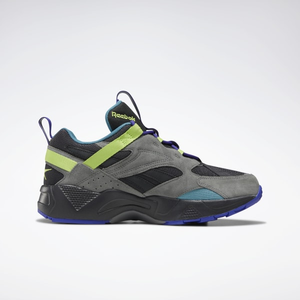 Vaticinador cilindro Inminente  Reebok Aztrek 96 Adventure Shoes - Grey | Reebok Finland