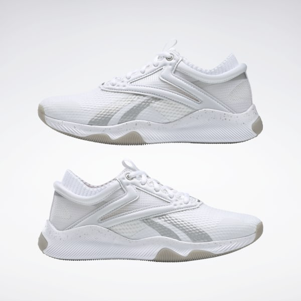Reebok Women's Freestyle Motion Low Cut Training Shoes BrownBlueWhite