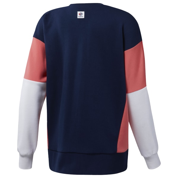 Classics Advanced Crew Sweatshirt