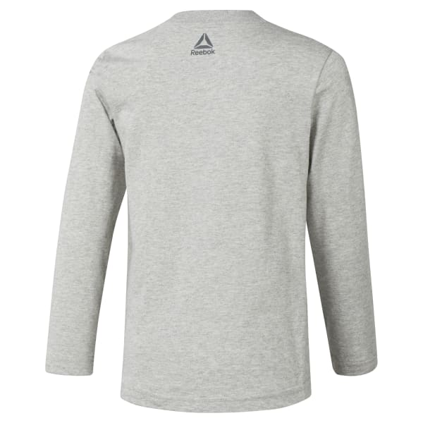 Boys Training Essentials Longsleeve
