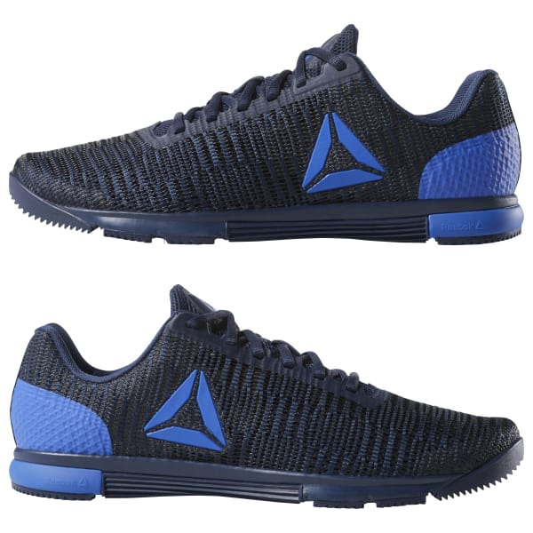 Reebok Speed TR Flexweave® - Black | Reebok US