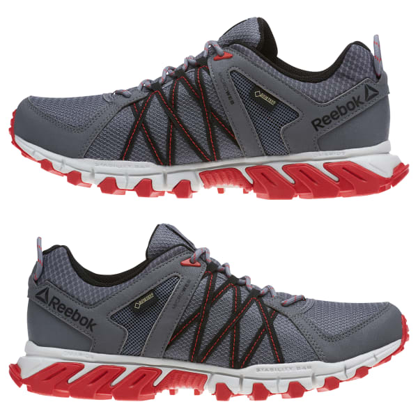 f73de129be17 Reebok Trailgrip RS 5.0 GTX - Grey