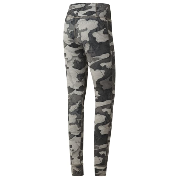 Leggings Bold Camo