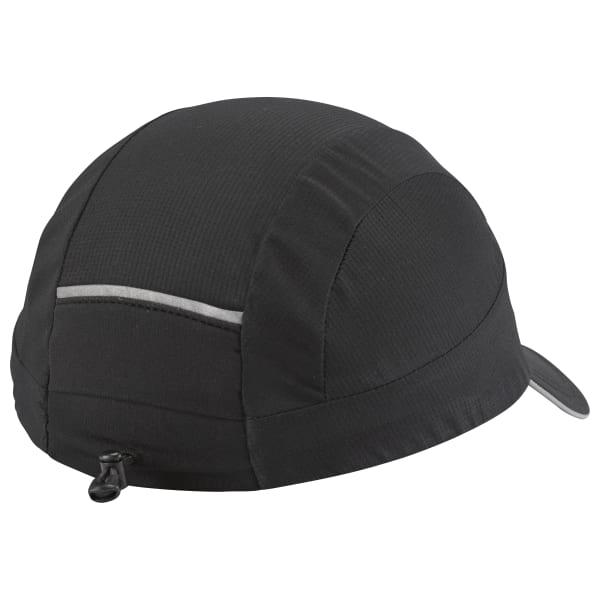 Running Performance Cap