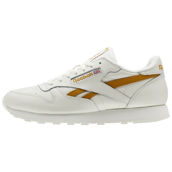 better release info on check out Reebok Classic Leather Vintage - White | Reebok US