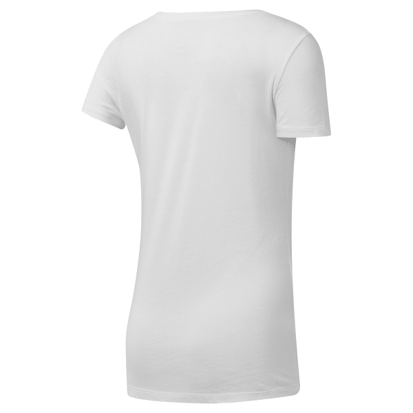 REEBOK LINEAR READ T-SHIRT