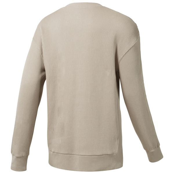 Noble Fight Sand Washed Sweatshirt