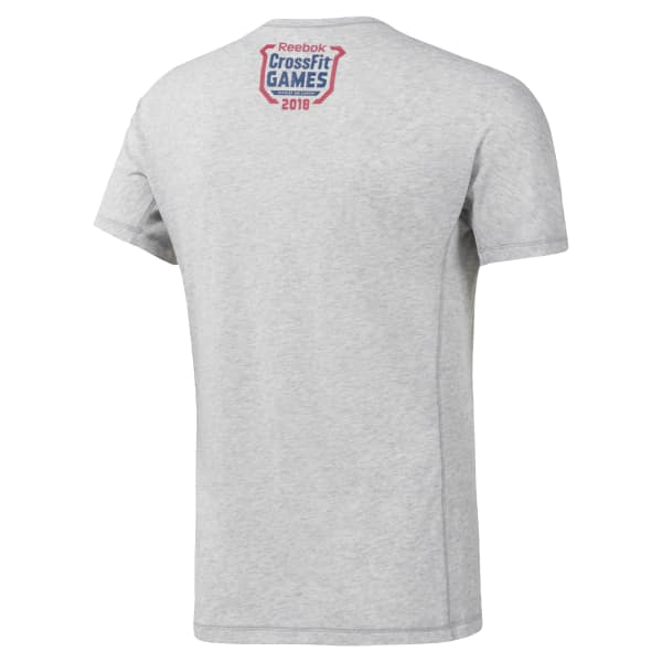 T-shirt Reebok CrossFit MOVE - Games
