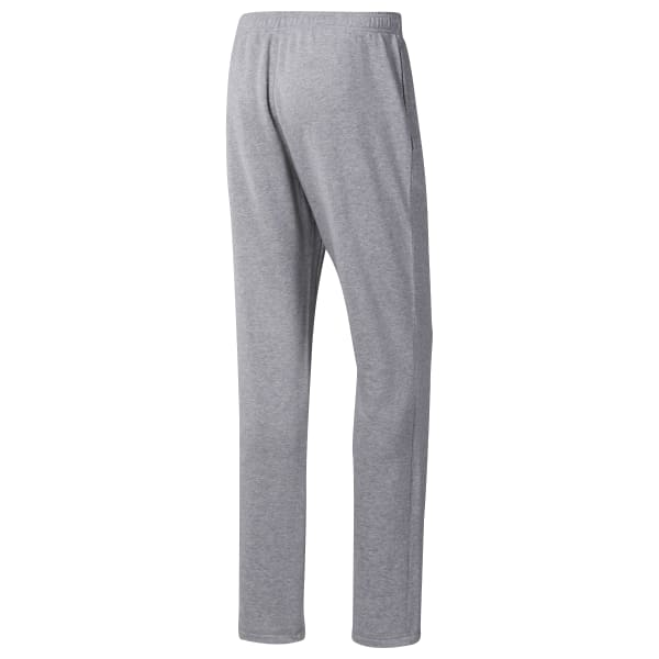 Pantalon molletonné avec fente à l'ourlet Training Essentials