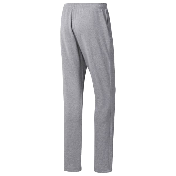 Training Essentials French Terry Open Hem Pants
