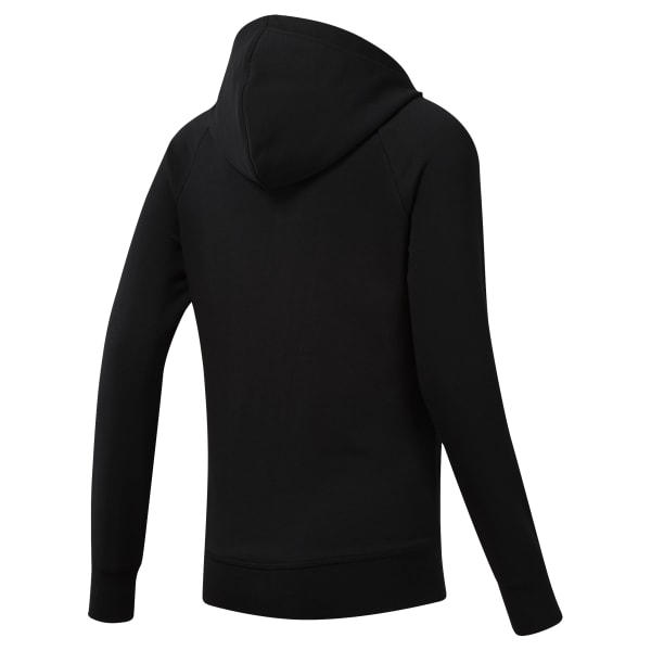 Elements French Terry Full Zip Hoodie