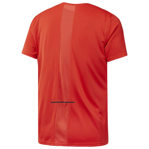 T-shirt Running Short Sleeve