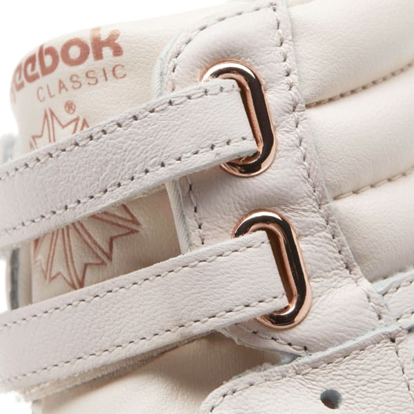 e40806c50 Reebok Freestyle HI MUTED - Pink | Reebok US