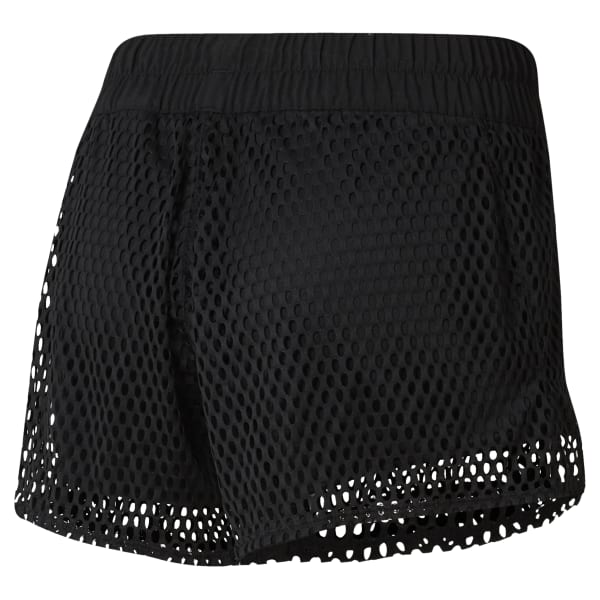 Short in mesh WOR Meet You There