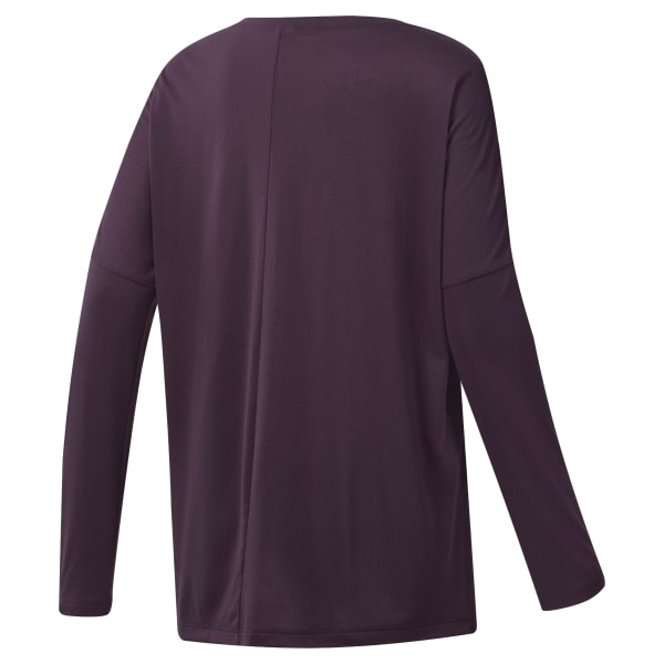 WOR Supremium Long Sleeve Shirt