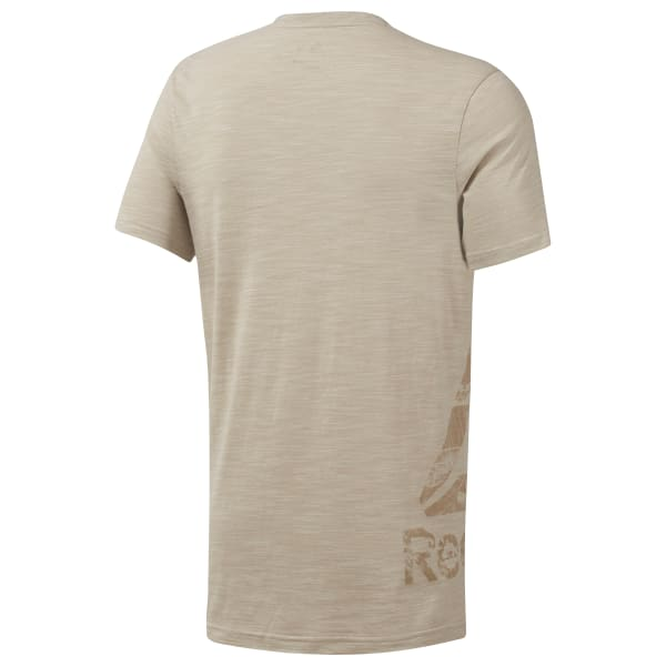 Camiseta Training Essentials Marble Group