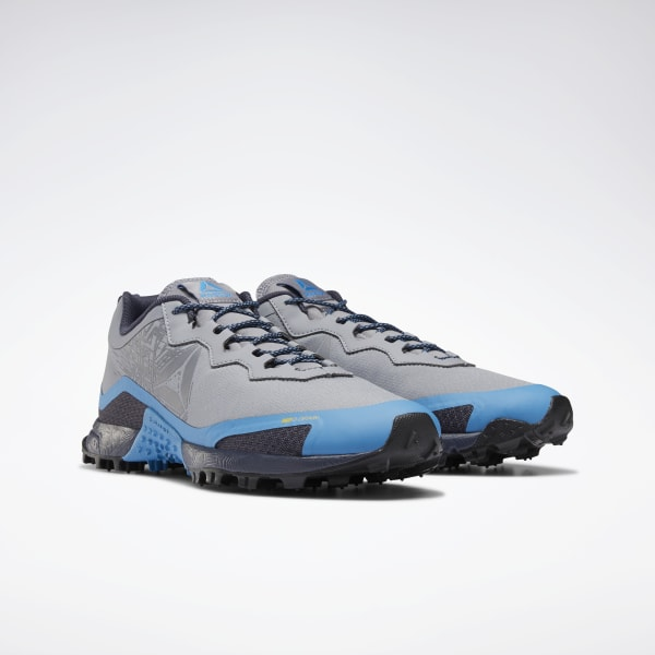 baloncesto Quedar asombrado pausa  Reebok All Terrain Craze Men's Running Shoes - Grey | Reebok US