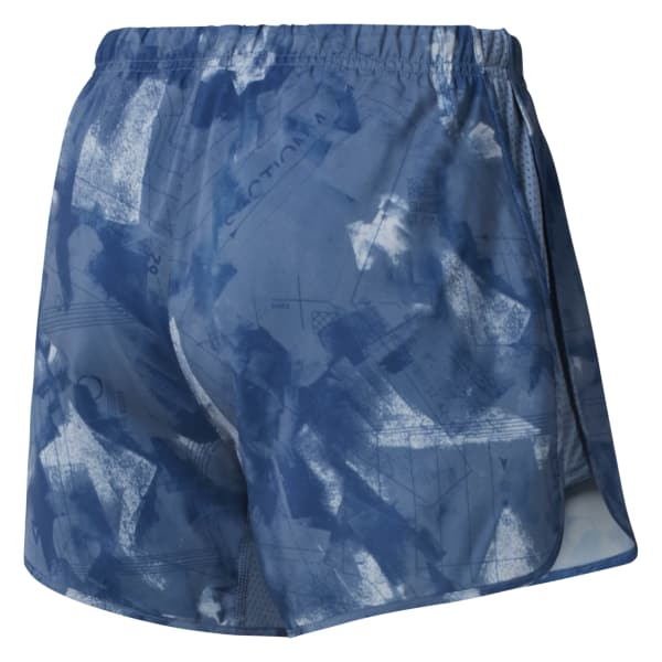 SHORTS RE 4IN SHORT PRINT