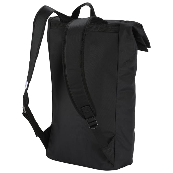 Classic Fold-Top Backpack