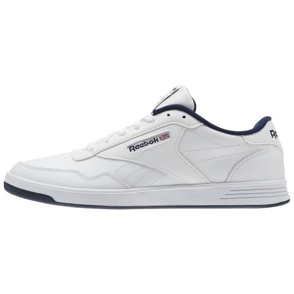 66c718ab561 Reebok Club MEMT - White