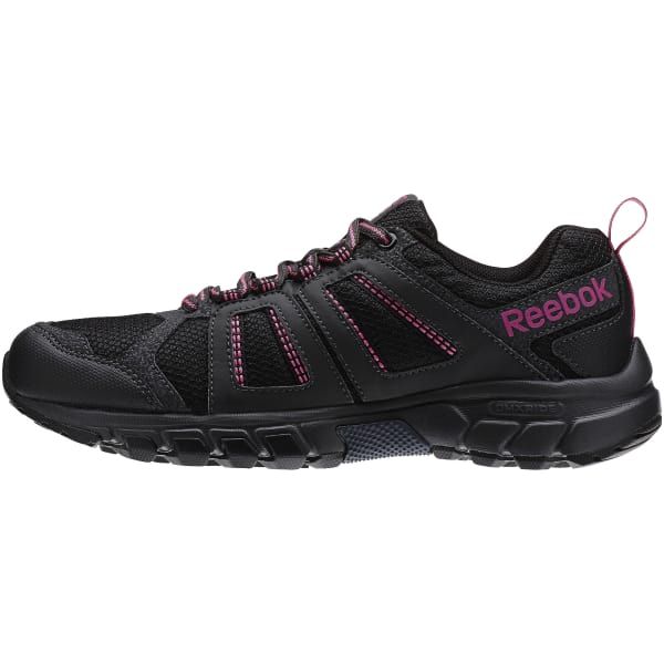 Reebok DMX Ride Comfort RS 3.0 - Black  1d56ca822