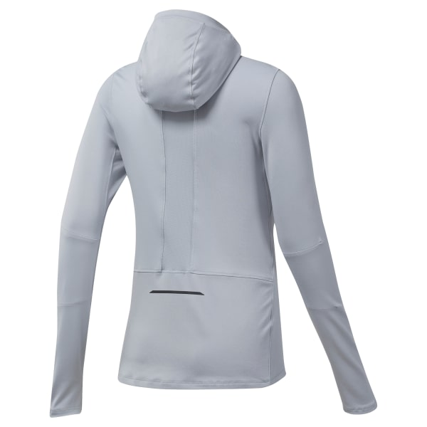Sweat à capuche Running Essentials