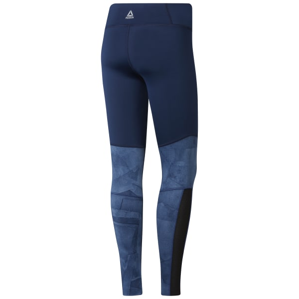 Colorblocked Legging