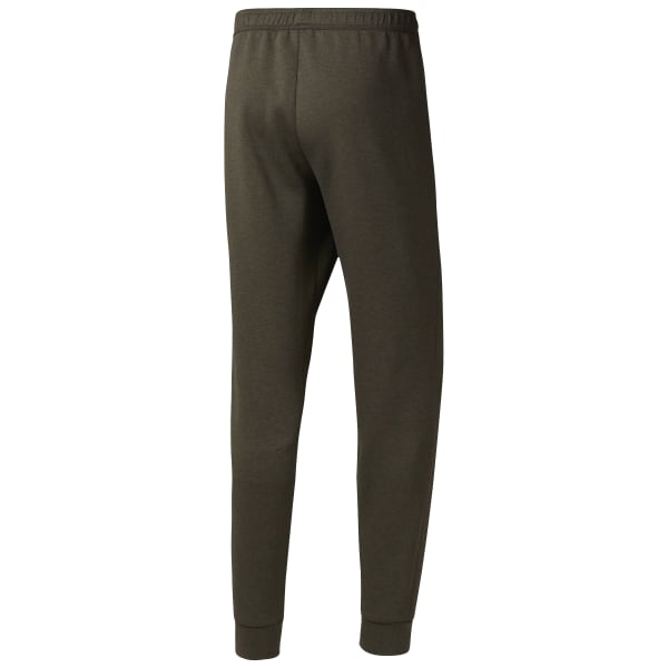 Reebok CrossFit Dubbelgeweven Joggingbroek