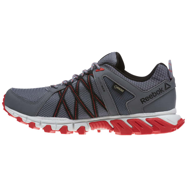 Reebok Trailgrip RS 5.0 GTX - Grey  ebd696db4