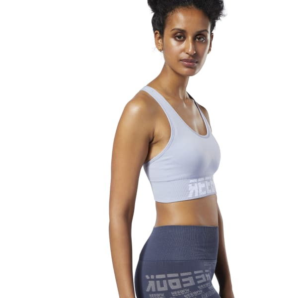 WOR Meet You There Seamless Padded Bra