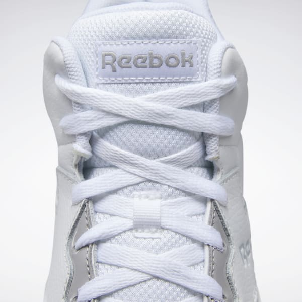 ca31984a7346 Reebok Royal BB4500 HI2 - White
