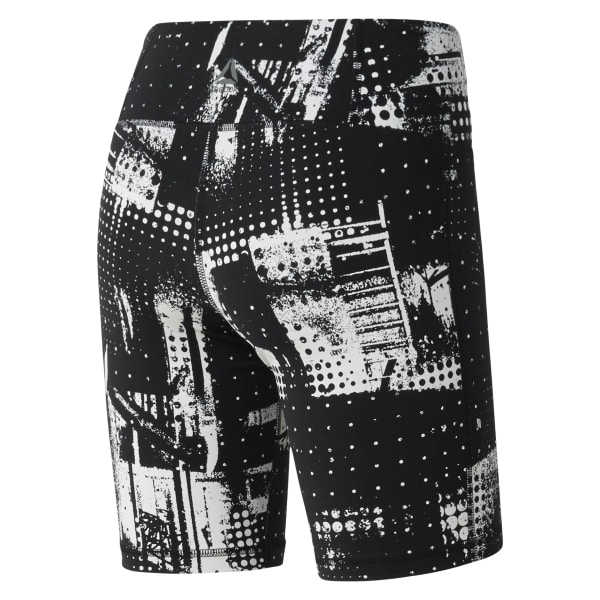 LES MILLS Shorts - All Over Print