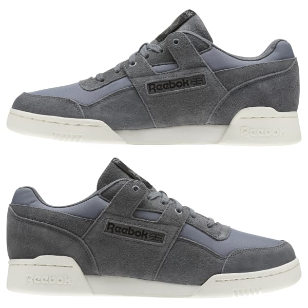 Reebok Workout Plus - Black | Reebok US