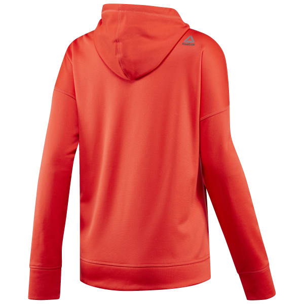 Sudadera Workout Ready Pullover