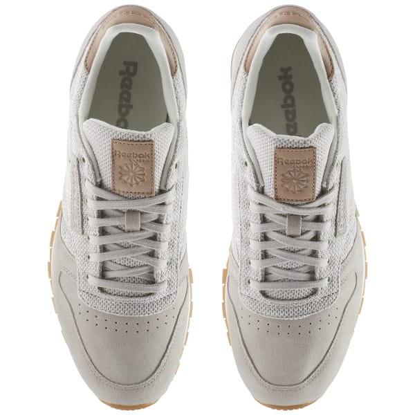 dffcceed64c3a Reebok Classic Leather EBK - Beige