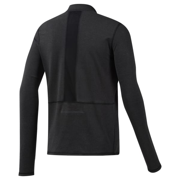 Blusa Re Quarter Zip