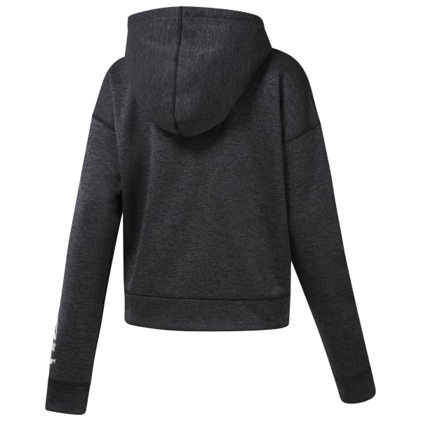 Workout Ready Thermowarm Fleece Cover-Up