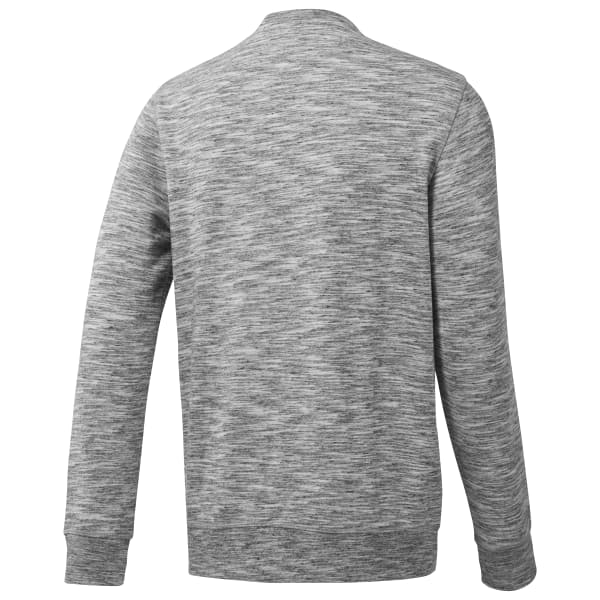 Training Essentials Delta Crew Neck Sweatshirt