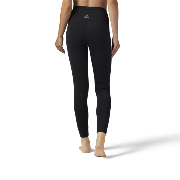 2450c5833d271c Reebok Lux High Rise Legging - Black | Reebok US