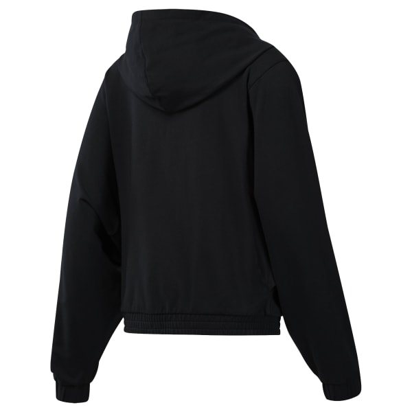 Bluza z kapturem Classics French Terry Full-Zip
