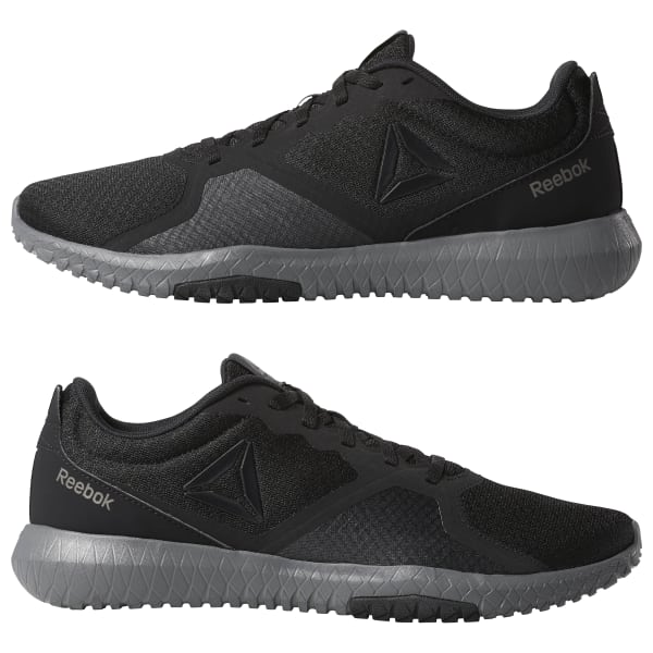 Reebok Flexagon Force - Black | Reebok US
