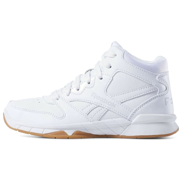 5b2c464b5b9f Reebok Bb4500 Hi 2 White Us. Reebok Royal Bb4500 Hi2