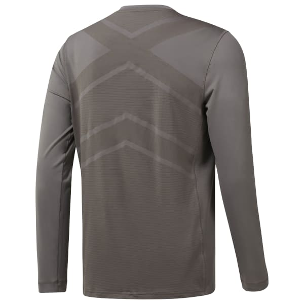 T-shirt Reebok Combat Thermowarm Long Sleeve