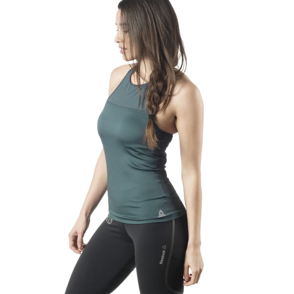 Camiseta sin mangas LES MILLS® High-Support