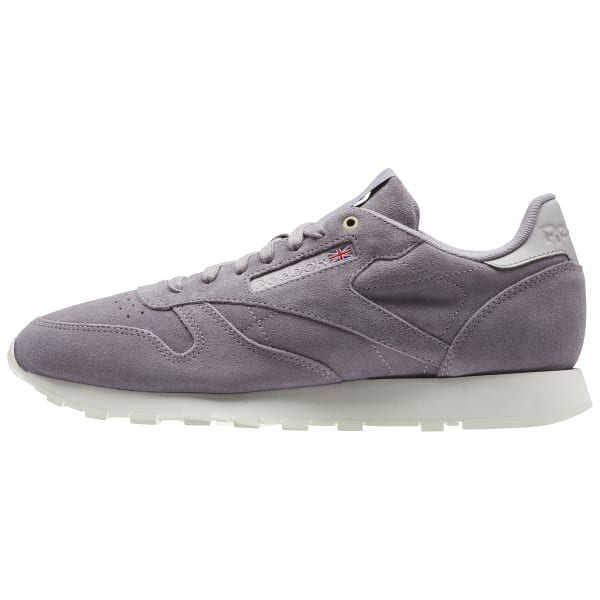 a585f8cb1384 Reebok Classic Leather Montana Cans collaboration - Brown
